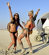 Very best Burning Man people photos