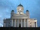 Views of Helsinki
