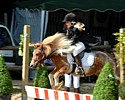 "Jumping 2007 in the hippotherapy center and pony-club ""Les Rênes de la Vie"""